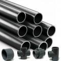 PVC трубопровод
